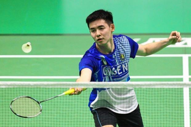 Badminton Coaching Center in UAE