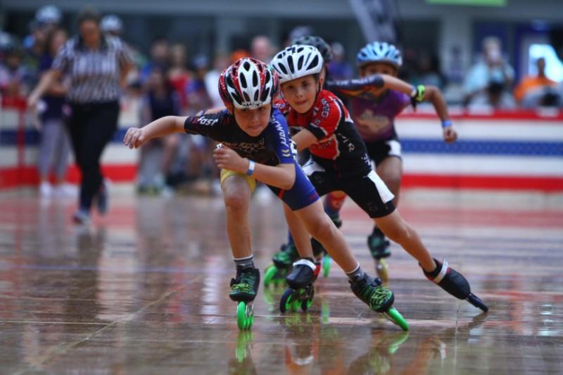 Roller skating for kids in Dubai, Sharjah